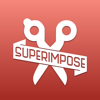 Superimpose Studio-Cut out,mix