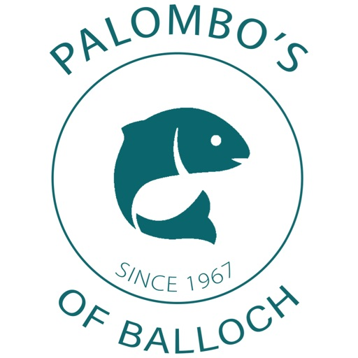 Palombo's fish and chips