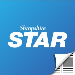 Shropshire Star Newspaper