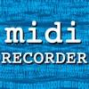 Audio to MIDI - iPhoneアプリ