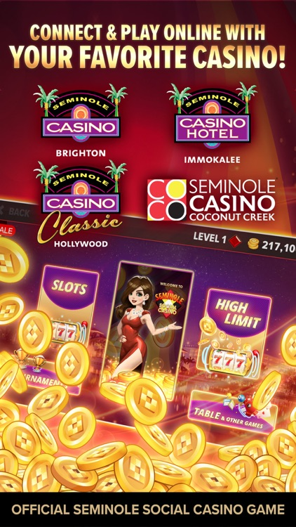Seminole Social Casino
