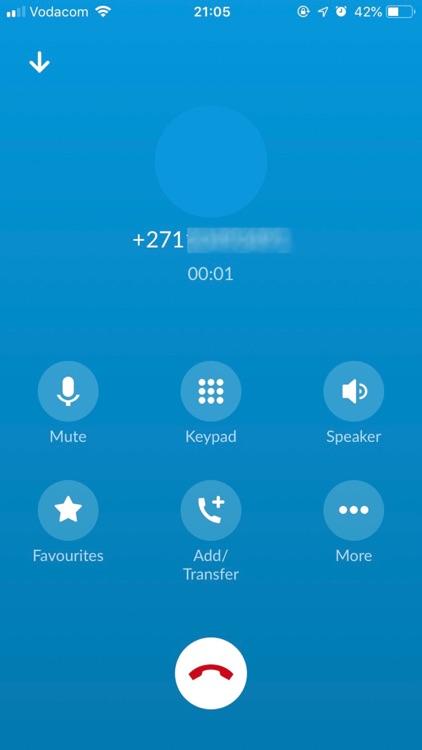 Liquid Telecom Communicator screenshot-6