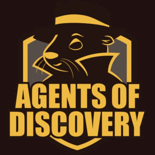 Agents of Discovery iOS App