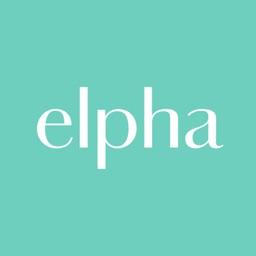 Elpha – professional network