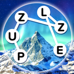 Puzzlescapes: Word Brain Games Hack Online Generator  img