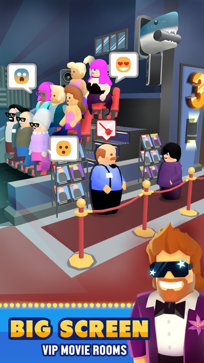 Box Office Tycoon screenshot-4