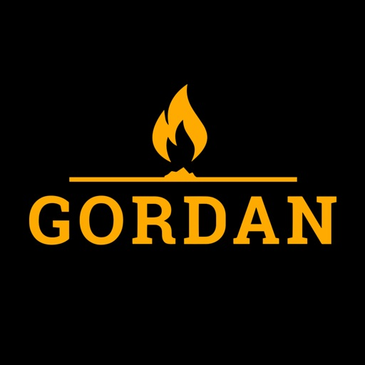 GORDAN – Доставка еды