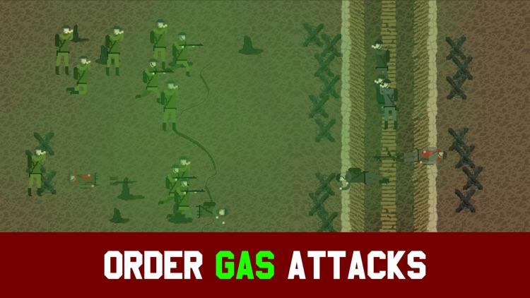 Trench Warfare 1917: WW1 Game screenshot-7
