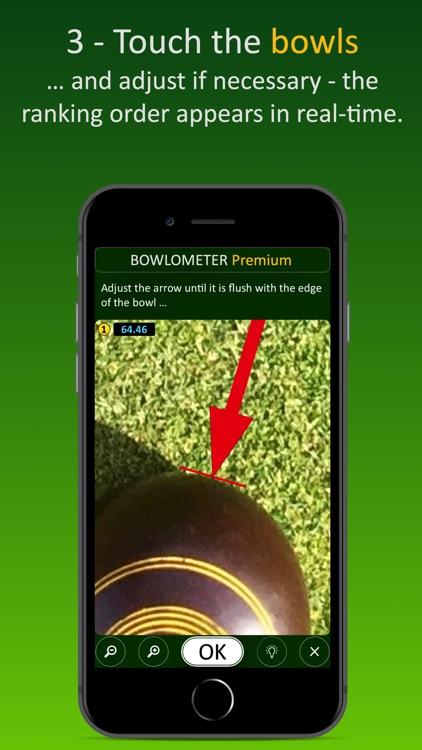 Bowlometer Premium screenshot-3