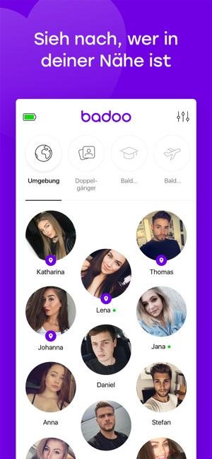 Online-Dating für Fallschirmspringer