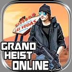Grand Heist Online
