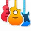 Guitar Elite:ギター楽器でコード、スケー、曲演奏 - iPhoneアプリ