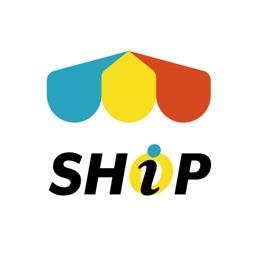 SHiP-セルフスキャン型のお買い物アプリ