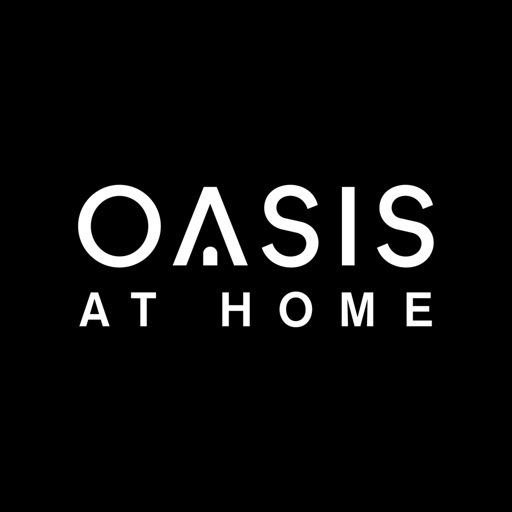 Oasis at Home icon