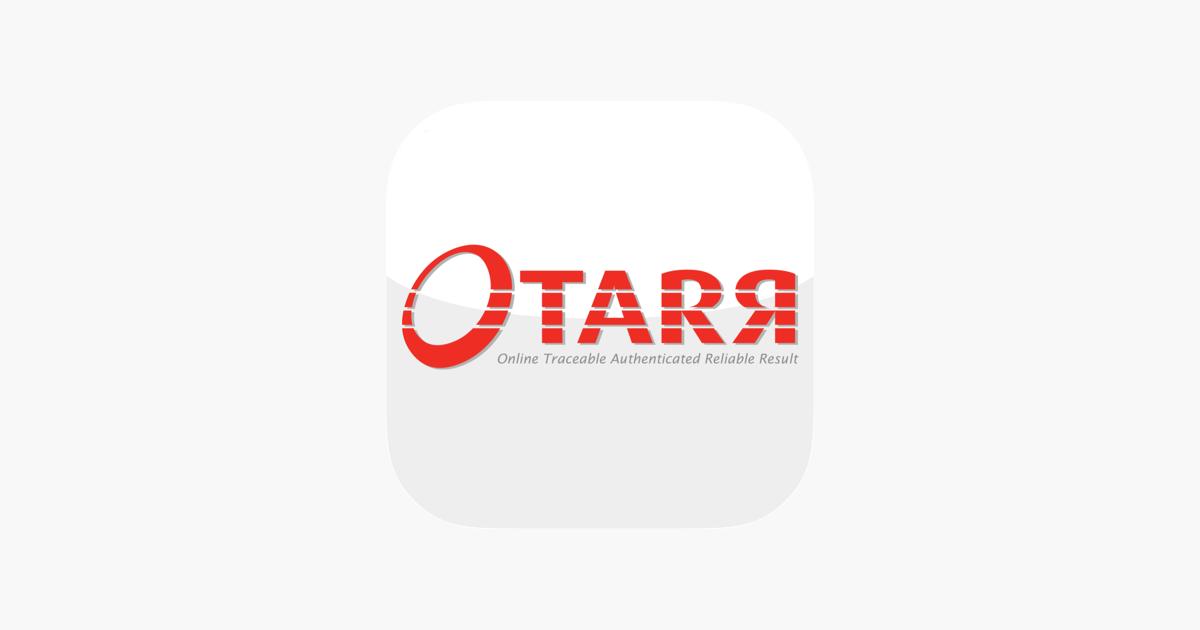 Otarr أوتار On The App Store