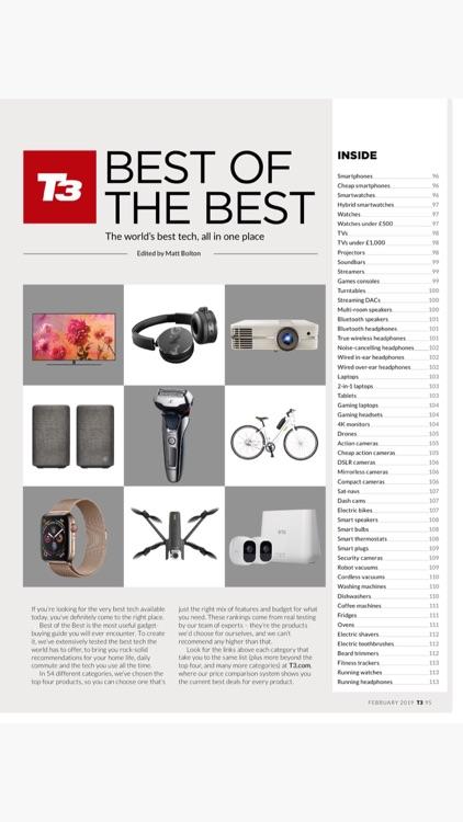 T3 Magazine: Apple Edition screenshot-7