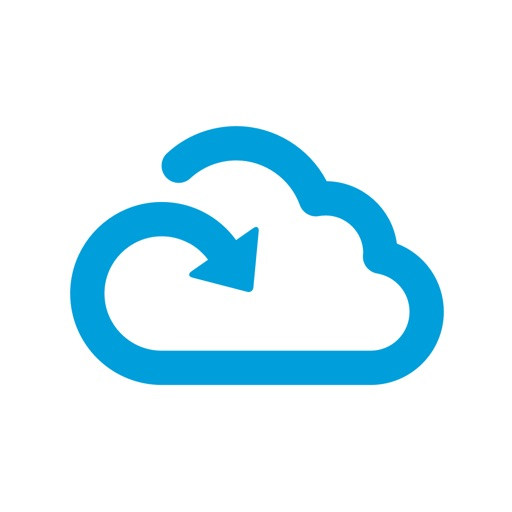 AT&T Personal Cloud icon