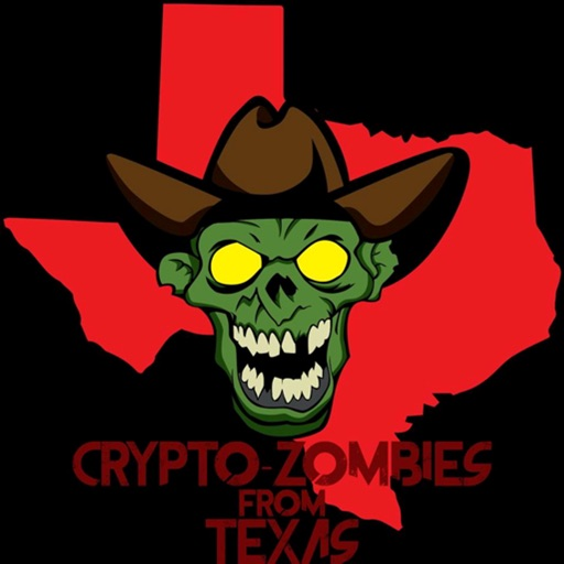 Crypto Zombies from Texas