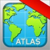 Atlas for Students World Maps - iPhoneアプリ