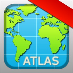 Atlas for Students World Maps