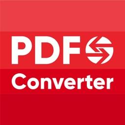 PDF Converter to JPEG & Word