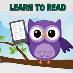 Learn to Read in Kindergarten
