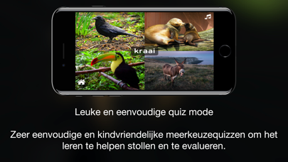 ABC Dutch Dieren screenshot #4