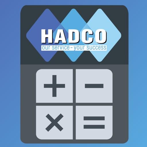 Hadco Metal Weight Calculator