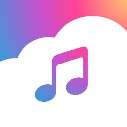 Cloud Music & Book mp3 player