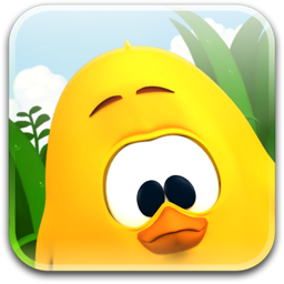 Ícone do app Toki Tori