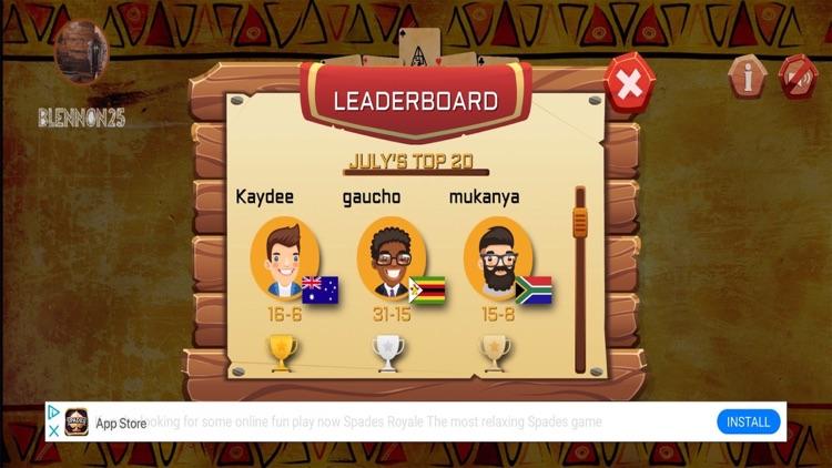 Crazy8 Card Game screenshot-3