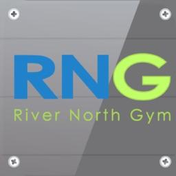 River North Gym.