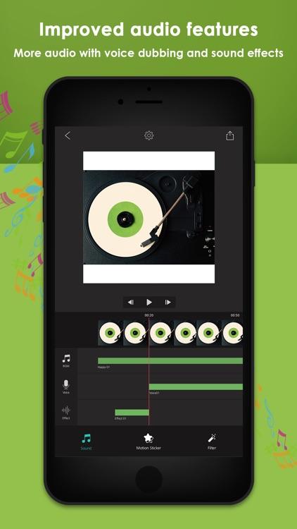 VLLO (aka Vimo) - Video editor