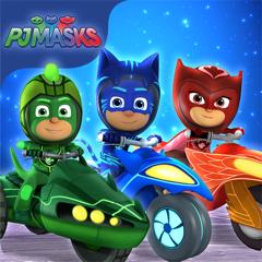 PJ Masks™: Racing Heroes