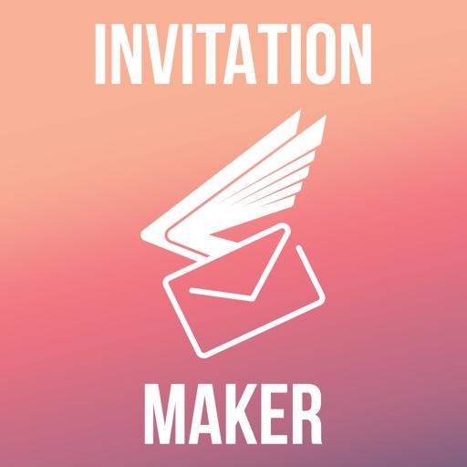 Invitation Maker: Digital Card