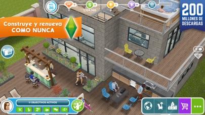 Descargar Los Sims™  FreePlay para Android