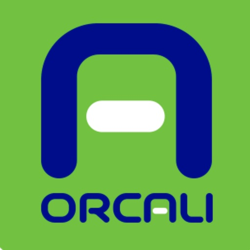 ORCALI Controll