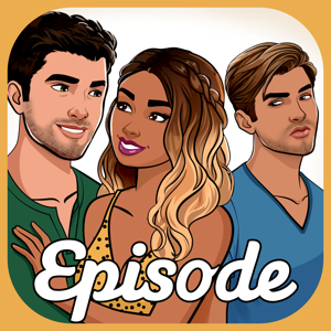 Episode - Choose Your Story - Games app