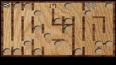 Screenshot for Wood Maze Deluxe - Plus in Jordan App Store