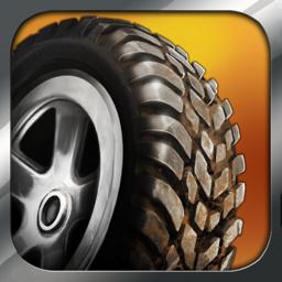 Ícone do app Reckless Racing 2