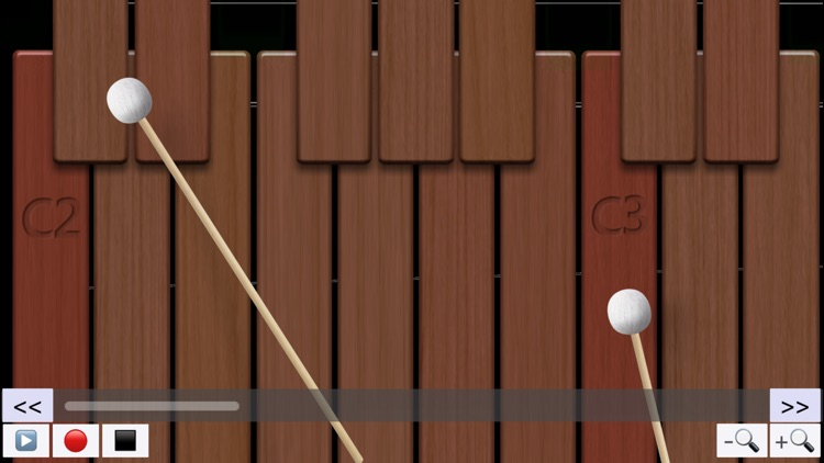 Mini Marimba:Awesome Xylophone