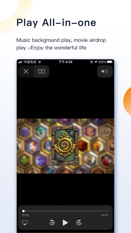 HideFiles screenshot-4