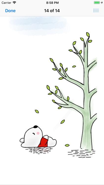 Whimsical Trees screenshot-9