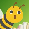 HoneyBee Planet - iPhoneアプリ