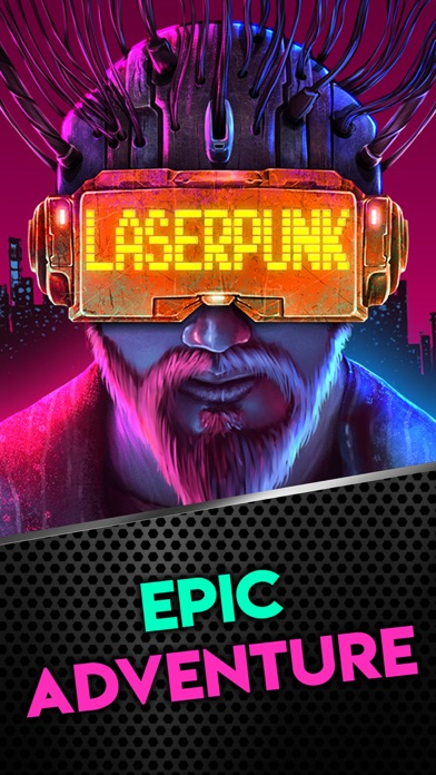 download LaserPunk indir ücretsiz - windows 8 , 7 veya 10 and Mac Download now