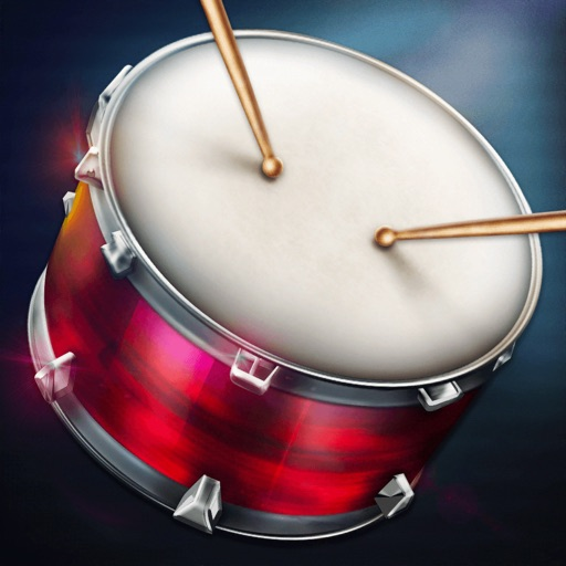 Drums - real drum set games download