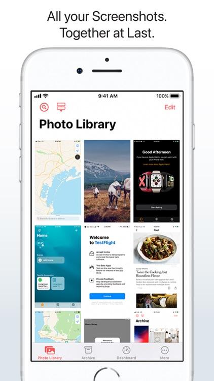 Screenshots Pro screenshot-0