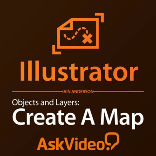 How to Create A Map Course for Mac