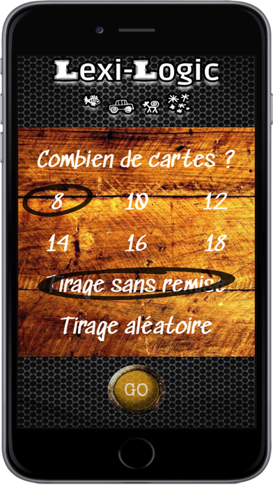 (in)cohérence app image