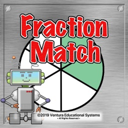 Fraction Match by Ventura